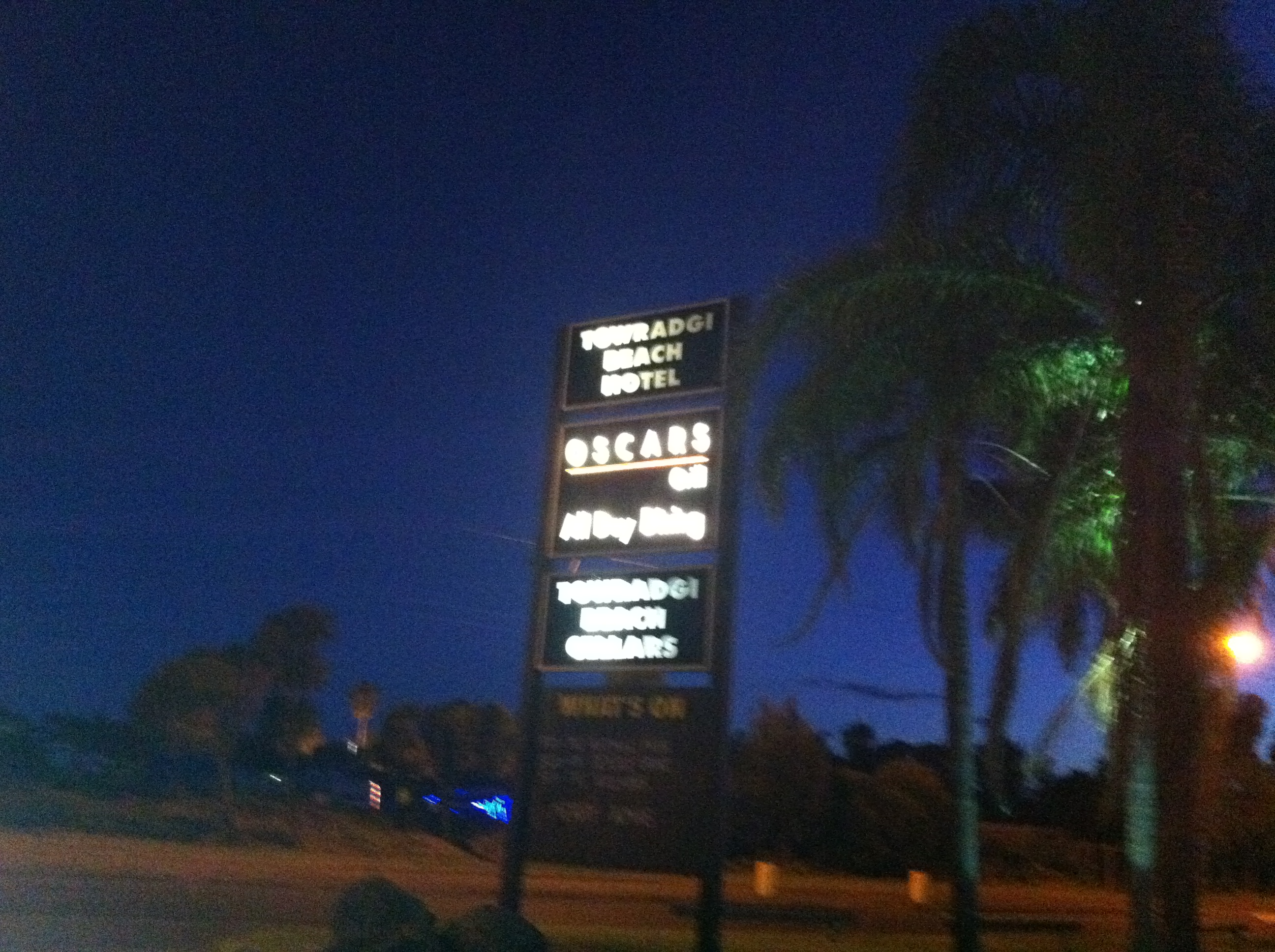 Towradgi Beach Hotel Trivia