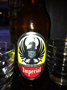Cerveceria Costa Rica