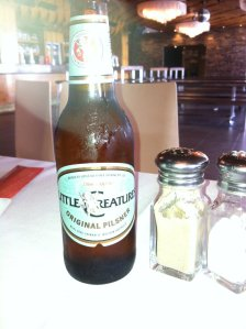 Little Creature Original Pilsner