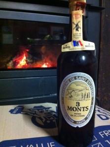 3 Mons - Biere de Flandre