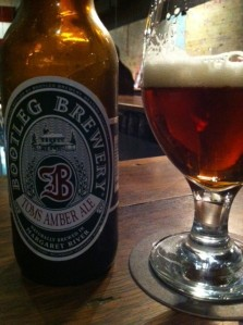 Toms Amber Ale
