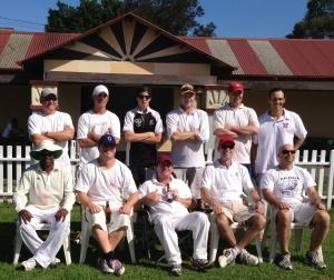 Winning team - #1