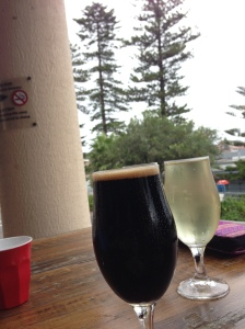 Black Forest Imperial Stout