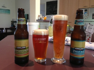 Beerglasphemy