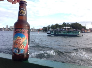 A ripper beer