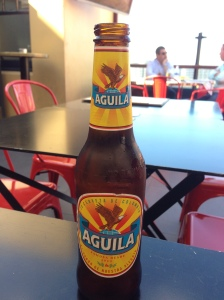 Aguila from Colombia