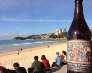 Dogfish Head in Manly
