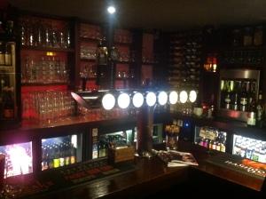 Fantastic range of beers