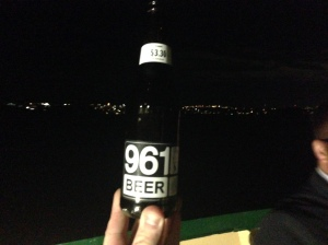 961 Beer - Black IPA