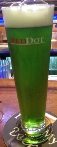 Monster Green Lager