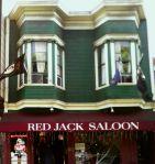 SF Red Jack Saloon