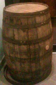 WP Barrel