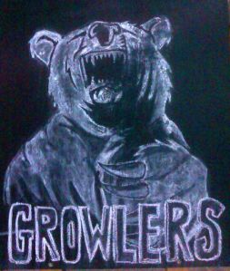 WP Growlers