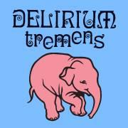 Delirium logo