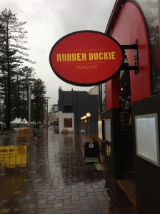 Rubber Duckie Taphouse