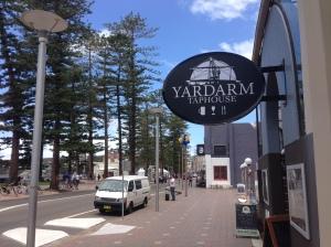 Yardarm Taphouse